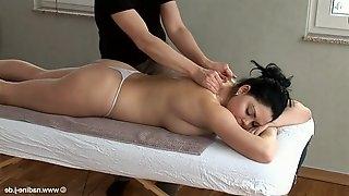 Shione Cooper Massage