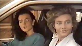 Le Signore Scandalose Di Provincia. Classic porn movie from 1993