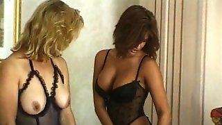 Big natural tits Envy riding huge dick superbly in ffm porn