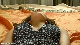 Darcia lee aka manon artek pulls up her dress and fondles her virgin pussy