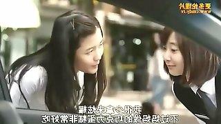 Enjoy this high-concept Korean movie with beautiful MILF
