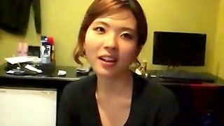 This Korean woman would do anything in pursuit of pleasure
