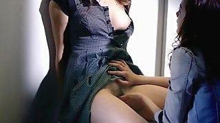 Sekushilover top 10 explicit female masturbation scenes